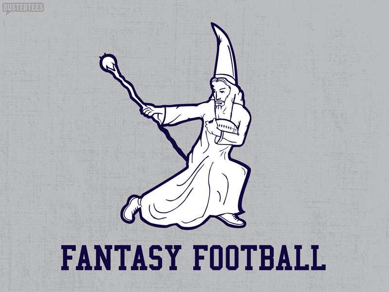 Funny Fantasy Football Logos Y'ALL - It's Okay to L...