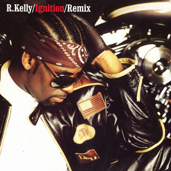 Pi R  Kelly The Science of R Kellys Ignition Remix